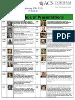 esafety presentation schedule 9