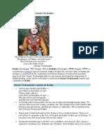 Love of Radhe-Krishna