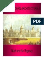 Nash Regency