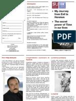 Zimbardo Milano 2015 - Brochure