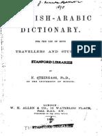 Steingass Eng-Arab 1882