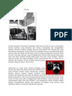 Isl 2 Sejarah Perkembangan Kamera