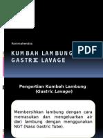 Gastric Lavage