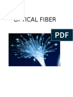 Yogganraj - Gp 2A - Optical Fiber
