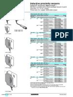 Telemecanique-XS8D1A1PAL2-datasheet