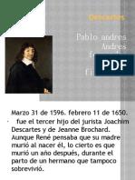 Pablo Andres Andres Fernandez Muñoz Filosofia