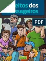 Cartilha - Direito Dos Passageiros