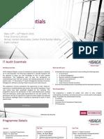 IT Audit Essentials 2015.pdf