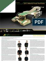 A1 Racing World Finals Portfolio (1)