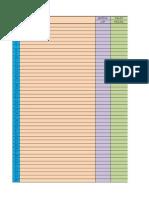 Data Penilaian Persatuan Unit Beruniform 2014