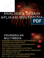 Analisis Multimedia by Amikom