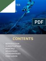 Underwater Welding By KRP