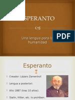 Esperanto.ppt