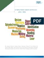 Global Machine Safety Market Analysis and Forecast