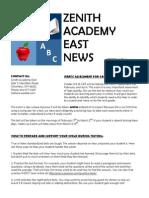 zenith newsletter (1)