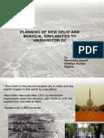 Final Delhi and Brasilia