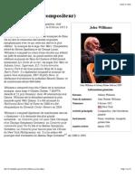 John Williams (Compositeur) — Wikipédia