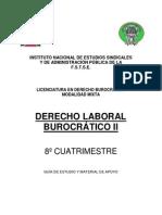 5 Derecho Laboral Burocratico II