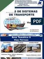 Area Tematica 2-Vias Ferreas