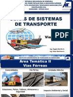 Area Tematica 2-Vias Ferreas