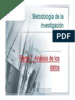 PPT Parte 7 Analisis de Los Datos-1
