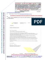 20150210-G. H. Schorel-Hlavka O.W.B. to Mr Gordon Lewis -Road Safety Camera Commissioner