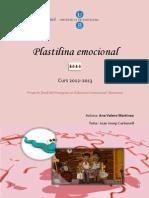 Plastilina Emocional