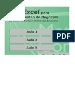 Manual Virtual (Exercícios) - Curso de Excel - Meta