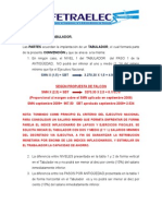 07 Presentacion Ante La Junta