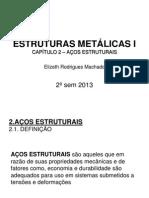 CAP+ìTULO 2-A+ºos Estruturais