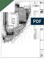 LS-101 Landscape Plan