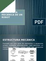 ESTRUCTURA MECANICA DE UN ROBOT.pptx