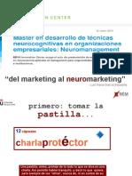 LuisMariaGarcia Neuromarketing Presentacion BBVA Junio 2013