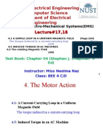 EE-260 Lecture 17,18,19 AC Machinery