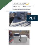 Instalaciones Adicionales de SWAP