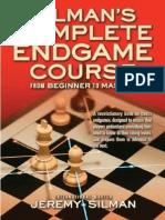 Jeremy Silman - Silman's Complete Endgame Course (2008).pdf