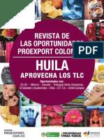 Huila Tlc Colombia