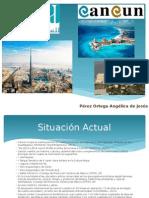 Plan de Marketing Expo Cancún