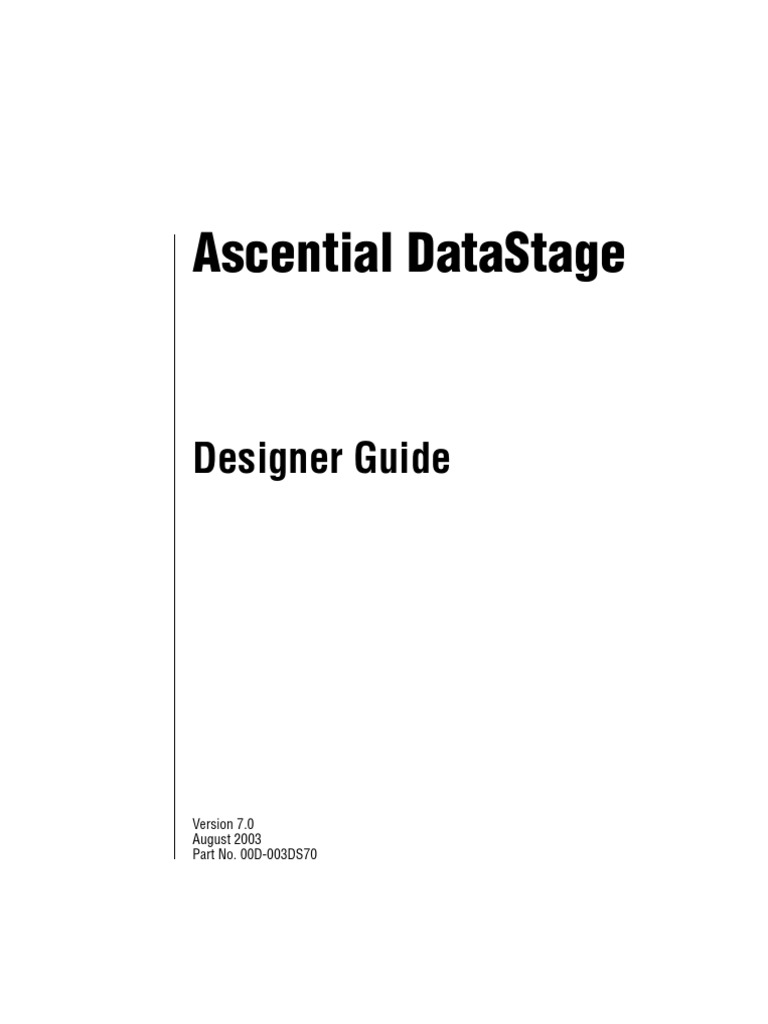 Datastage designer guide data warehouse bracket baditri Images