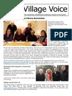 Village Voice Issue 76