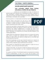 Dogmatica Juridica Parte General