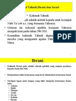 agamayahudi-101218002555-phpapp01.ppt