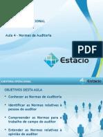 Aula_normas de Auditoria
