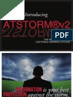 Introducing ATSTORM