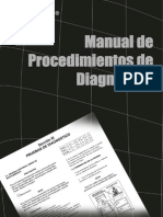 Diagnostic Manual 2005 Spanish