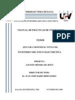 """MANUAL DE PRÁCTICAS DE CFD-FLUENT"""