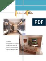 Proyecto Del Hostal Inn