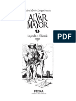 Alvar Major Preview