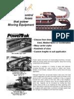 Gleason PowerTrak Energy Chain