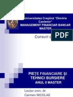 Tehnici Bursiere Master_CURS2